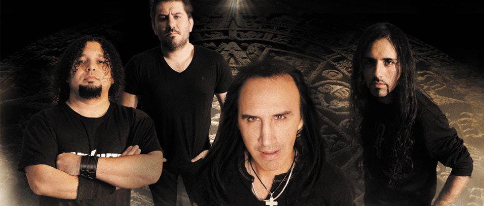 ISIDRIS Metal Band