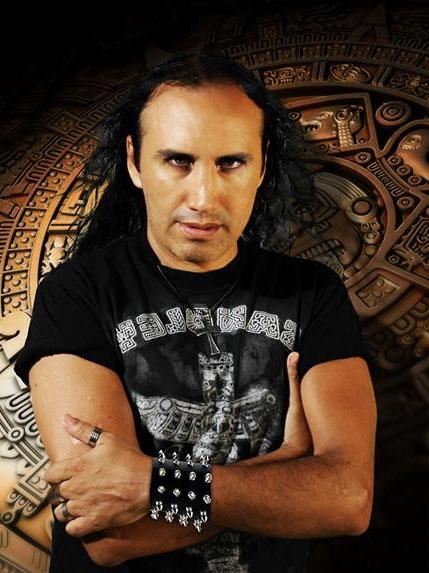 Daniel Garcia - Isidris