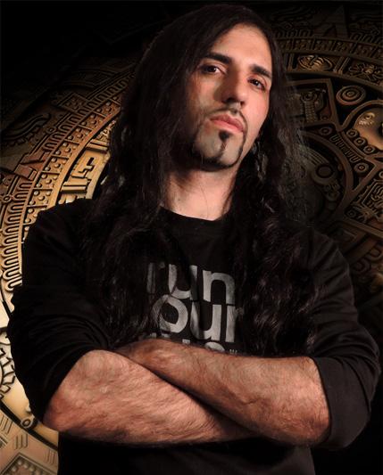 Juan Pablo Kilberg - Isidris